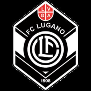 Lugano W logo