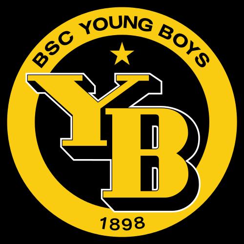 Young Boys W logo