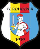 FC Rohoznik logo