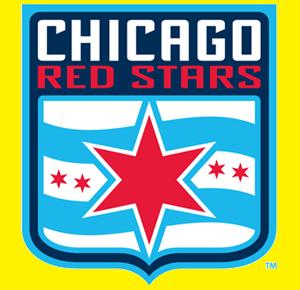 Chicago Red Stars W logo