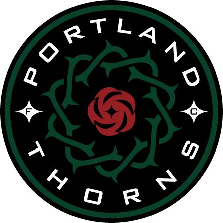 Portland Thorns W logo