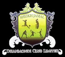 Sheikh Jamal logo