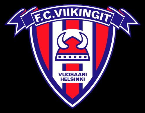 Viikingit logo