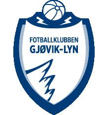 Gjovik-Lyn logo