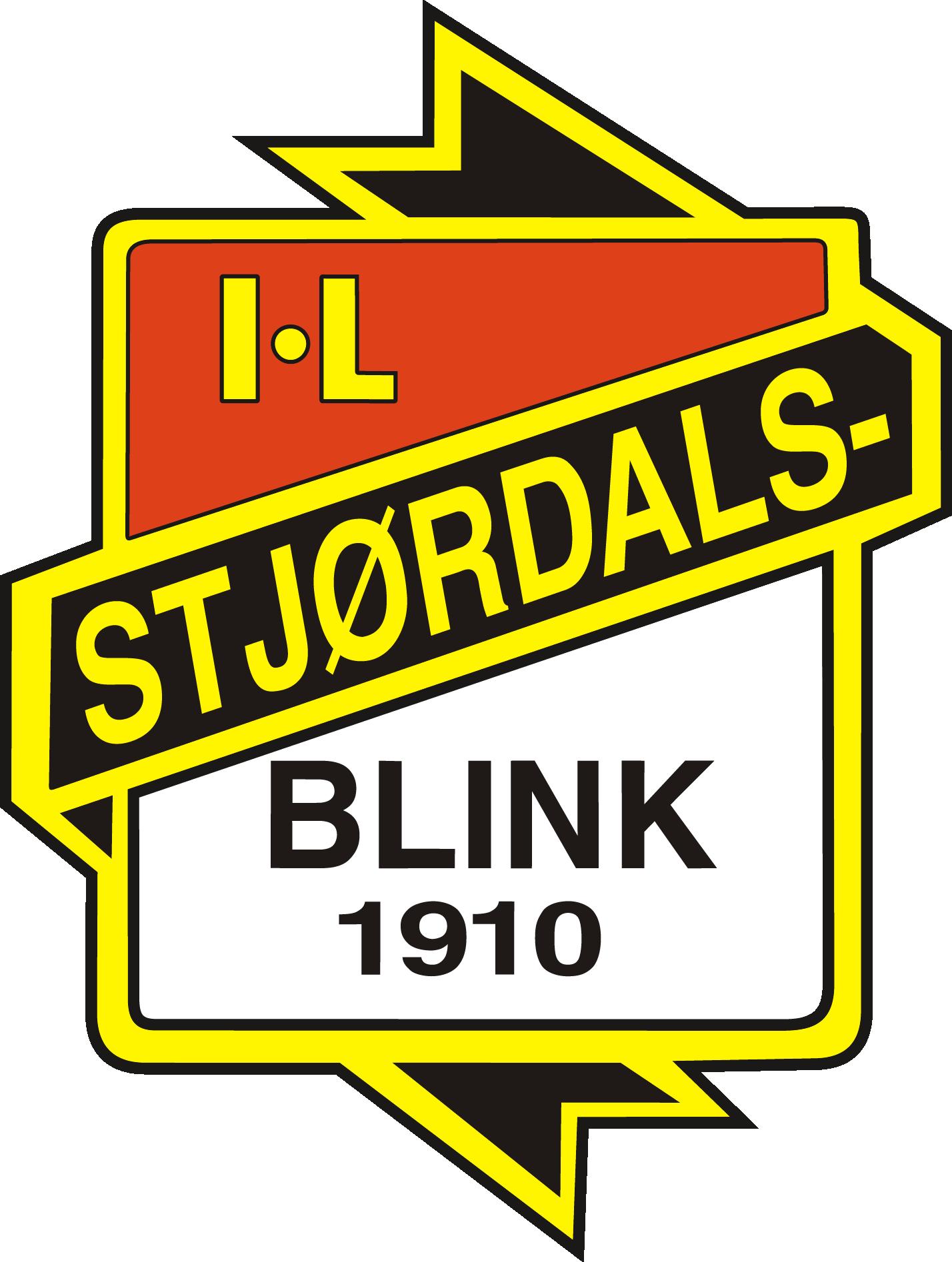 Stjordals-Blink logo