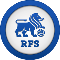 Rigas FS logo