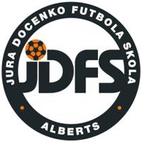 JDFS Alberts logo