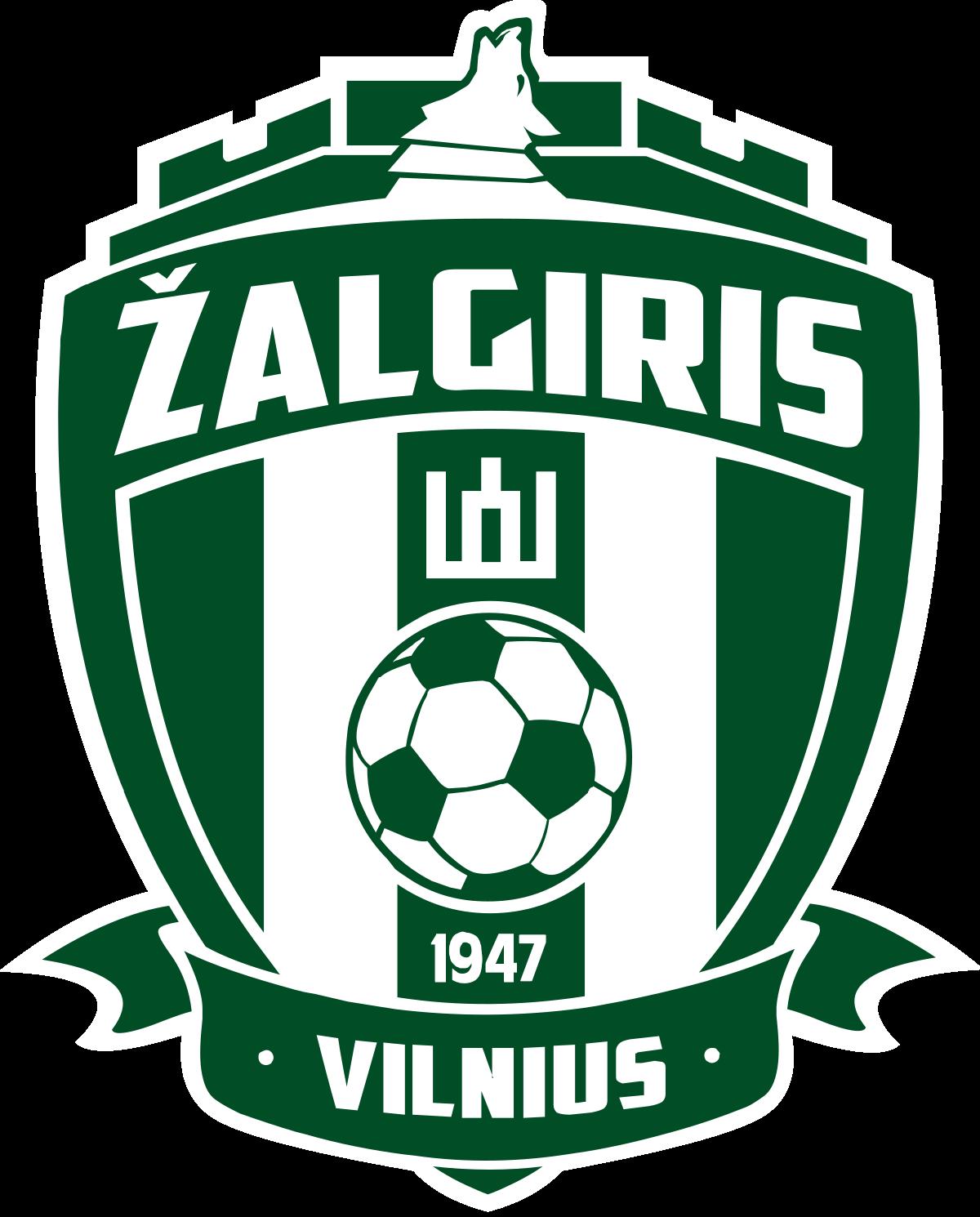 Zalgiris-2 logo