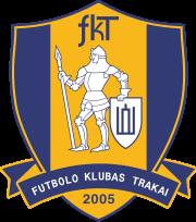Trakai-2 logo