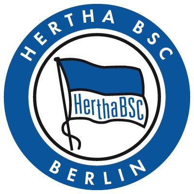 Hertha U-19 logo