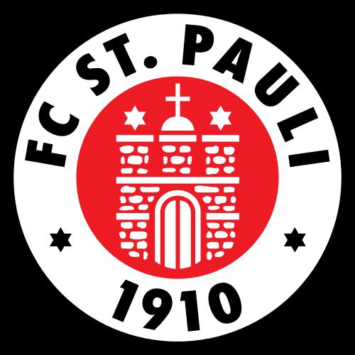 St. Pauli U-19 logo