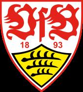 Stuttgart U-19 logo