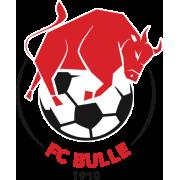 Bulle logo