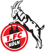 Koln U-19 logo