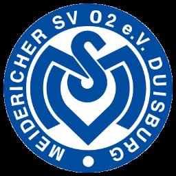 Duisburg U-19 logo