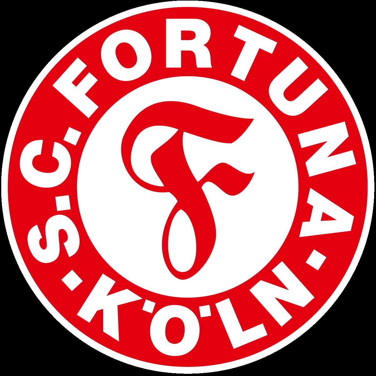 Fortuna Koln U-19 logo