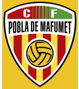 Pobla Mafumet logo