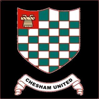 Chesham United logo