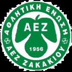AE Zakakiou logo