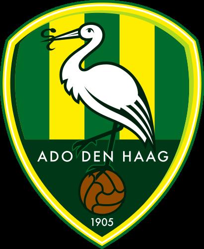 ADO Den Haag W logo
