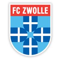 Zwolle W logo