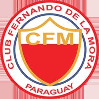 Fernando de la Mora logo
