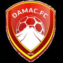 Dhamk logo