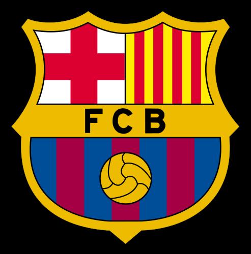 Barcelona W logo