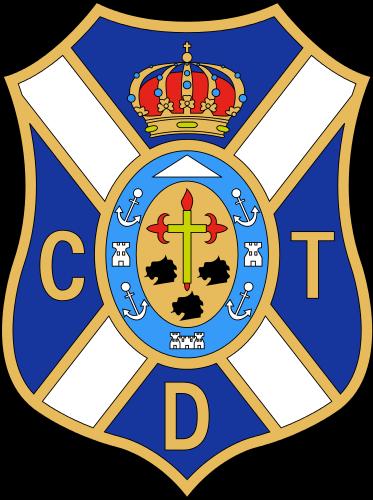 Tenerife W logo