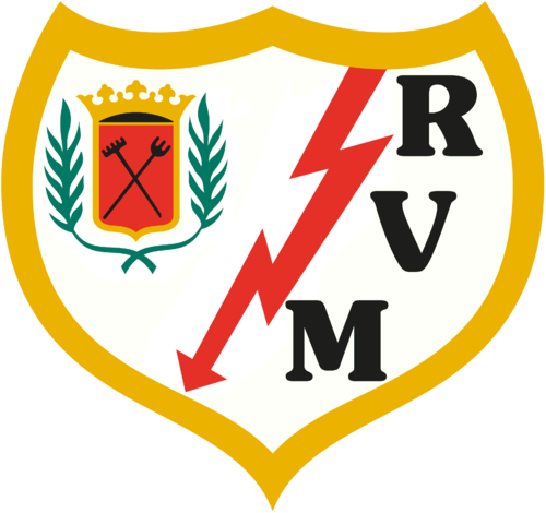 Rayo Vallecano W logo