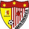 Santa Teresa W logo