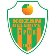 Kozan Belediyespor logo