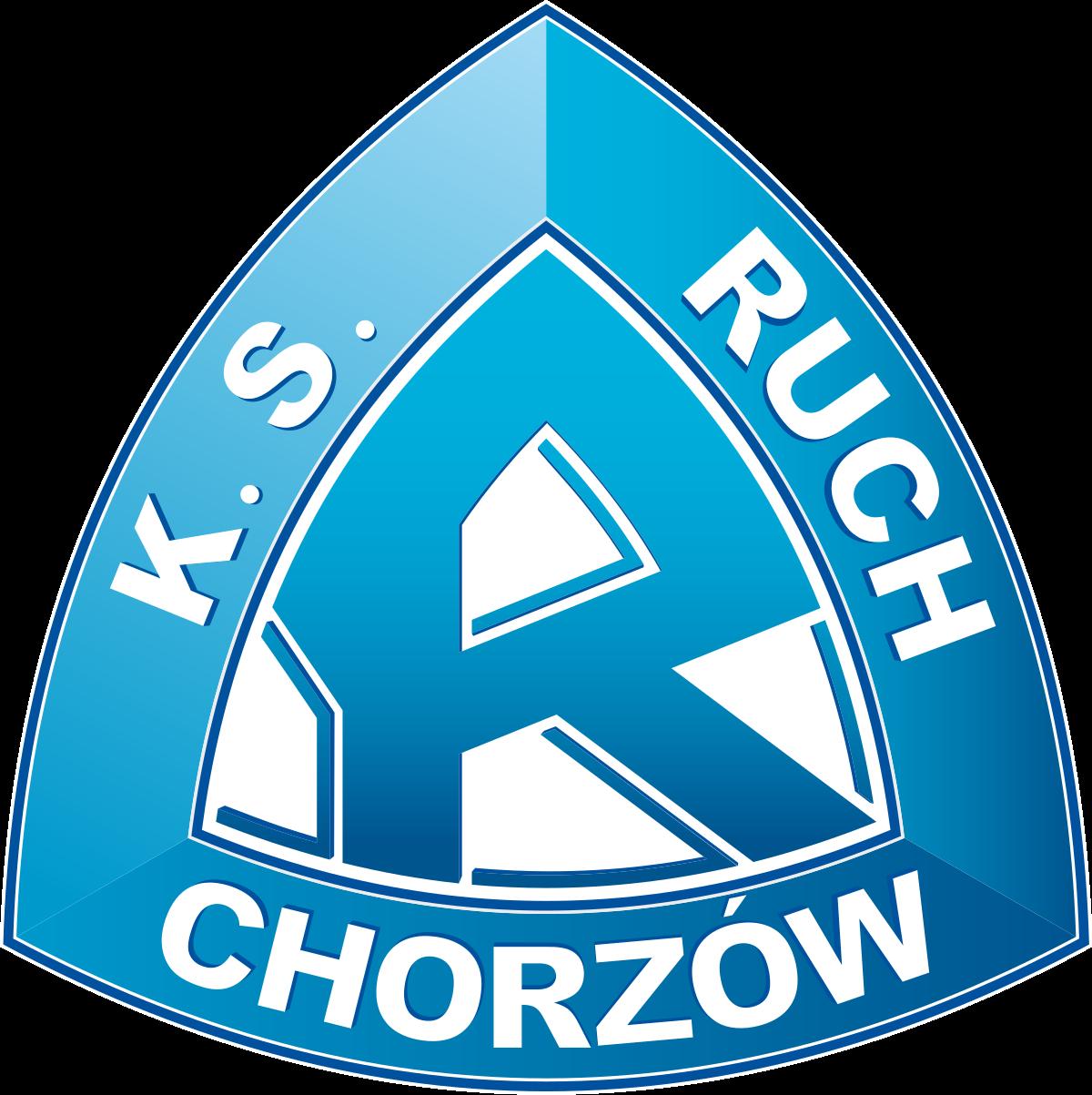 Ruch Chorzow U-19 logo