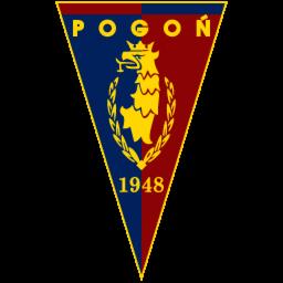 Pogon Szczecin U-18 logo