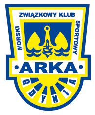 Arka Gdynia U-18 logo