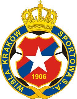 Wisla Krakow U-18 logo