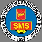 SMS Lodz U-18 logo