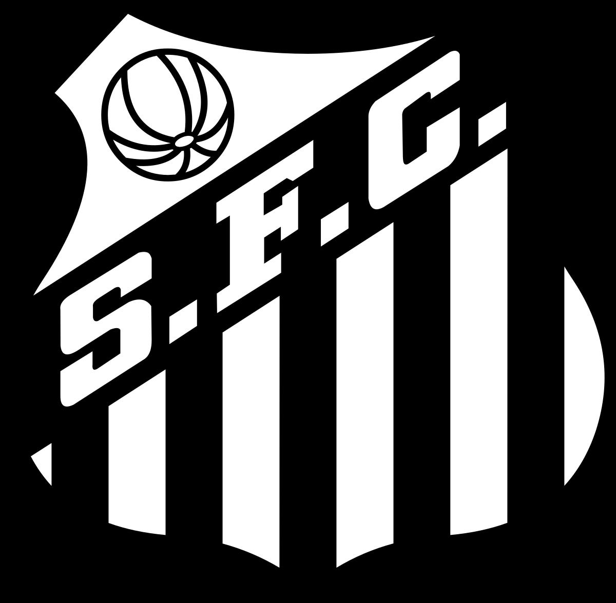 Santos U-20 logo
