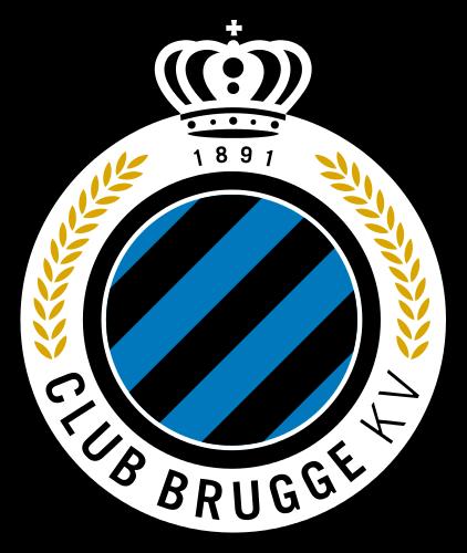 Club Brugge U-21 logo
