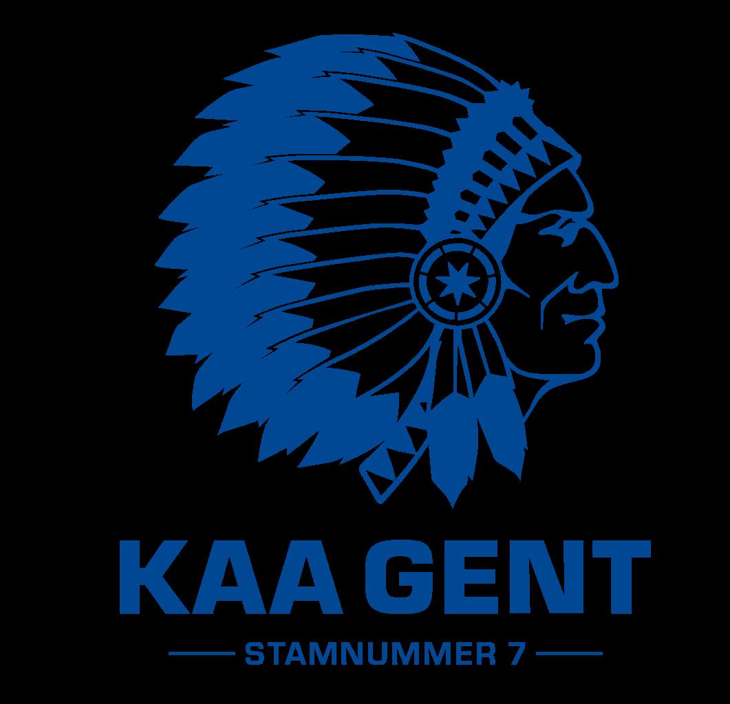 Gent U-21 logo