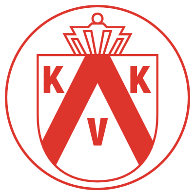 Kortrijk U-21 logo