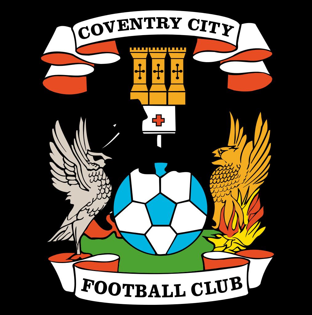 Coventry U-23 logo