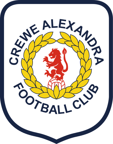 Crewe U-23 logo