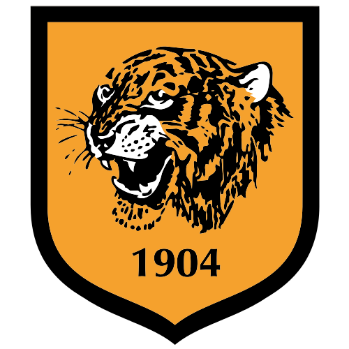 Hull City U-23 logo
