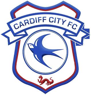 Cardiff City U-23 logo