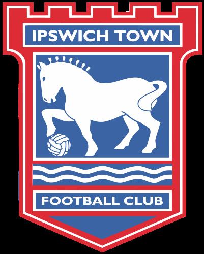 Ipswich Town U-23 logo