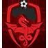 Dragon W logo