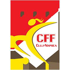 Olimpia Cluj W logo