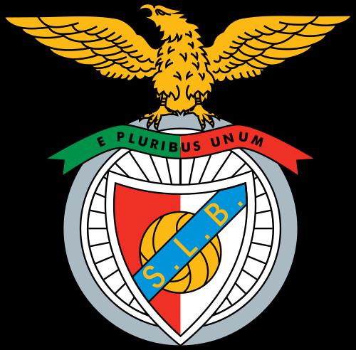 CF Benfica W logo