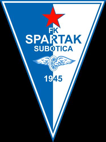 Spartak Subotica W logo